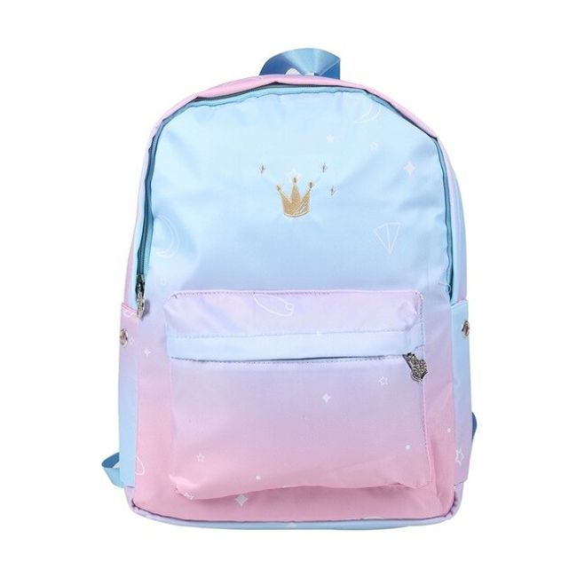 Szkolny plecak Aurora 1