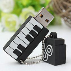 Stick de memorie 8 GB - pian