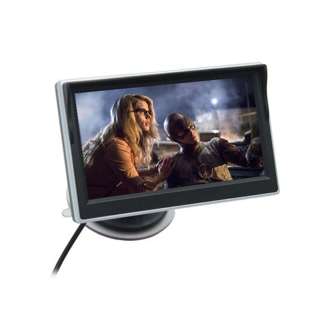 Monitor pro zadní autokameru 1