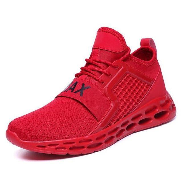 Мъжки обувки Russel 1