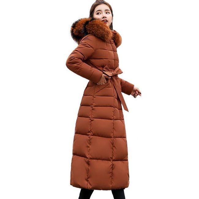 Ženska jakna Lilianna 1