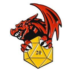 Odznaka D&D