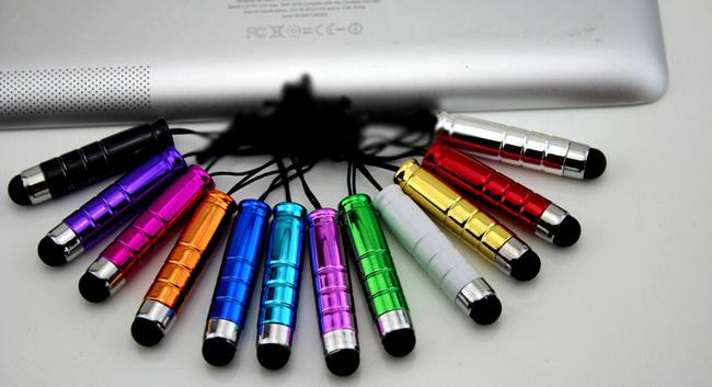 Rysik z plastikową wtyczką- 3 kolory 1