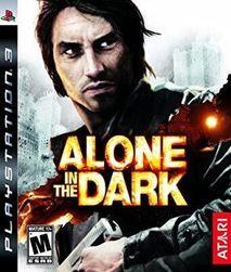 Gra  (PS3) Alone in the Dark - Inferno