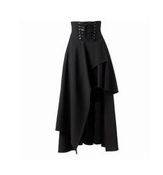 Spódnica w stylu goth