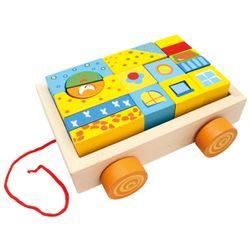 Voziček s kockami, 19 kosov RS_80152