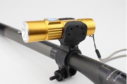 Lumina frontala pentru bicicleta - 2000 LM