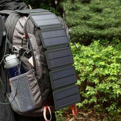 Зарядное устройство на солнечных батареях Gario