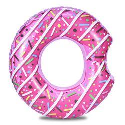 Nadmuchiwany donut do wody - 4 warianty