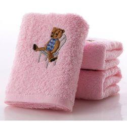 Dziecięcy ręcznik CK41