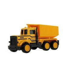 Camion cu conteiner construcții X21