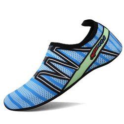 Унисекс босоножни обувки Q8441