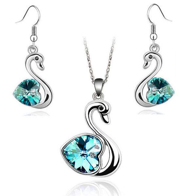 Komplet biżuterii TN1050 1