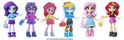 My Little Pony EG baba kiegészítőkkel PD_1521031