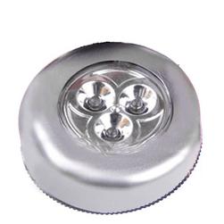 LED лампа с батерии