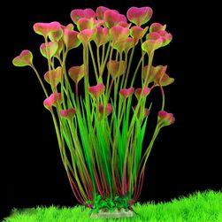 Mesterséges akvárium növény - 3 változat