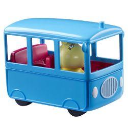 Autobuz școlar cu figurină Peppa Pig RZ_065768