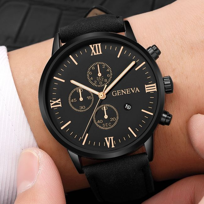 Мужские наручные часы AL12 1