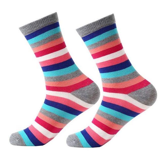 Unisex ponožky Tim 1
