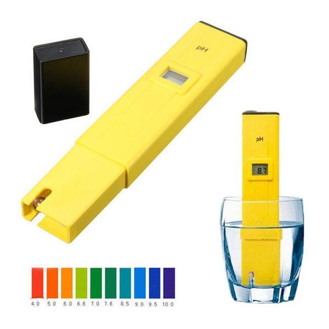 PH test cihazı pH tester 1