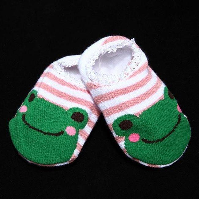 Dečije čarape  1