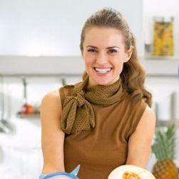 Комплект за кухня - силиконови капаци
