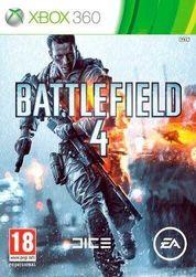 Játék (Xbox 360) Battlefield 4