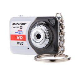 Mini kamera X6