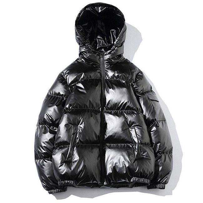 Női téli kabát Ximena 1