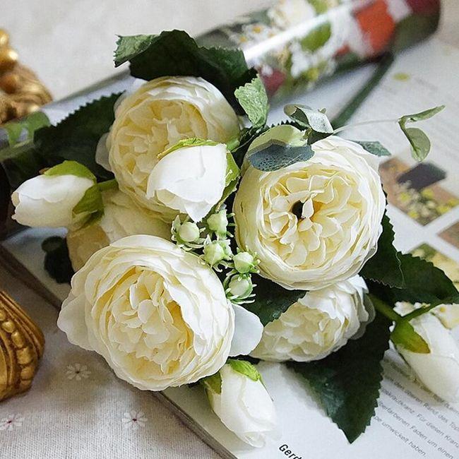 Művirágok Pivonia | ShipGratis.hu