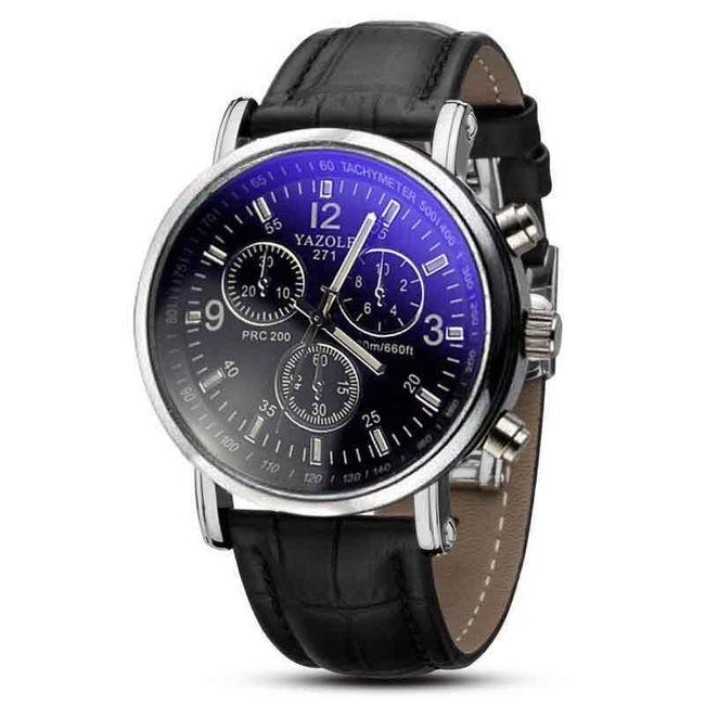 Pánské analogové hodinky V07 1