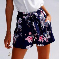 Женские шорты с высокой талией Lili