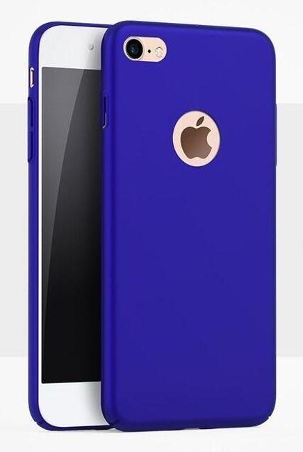 Parlak renklerde ince iPhone kılıfı 1