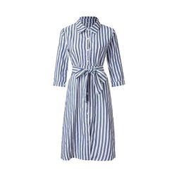 Платье-рубашка Mia