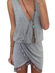 Alkalmi női ruha - több szín
