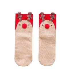 Vánoční ponožky VAP02