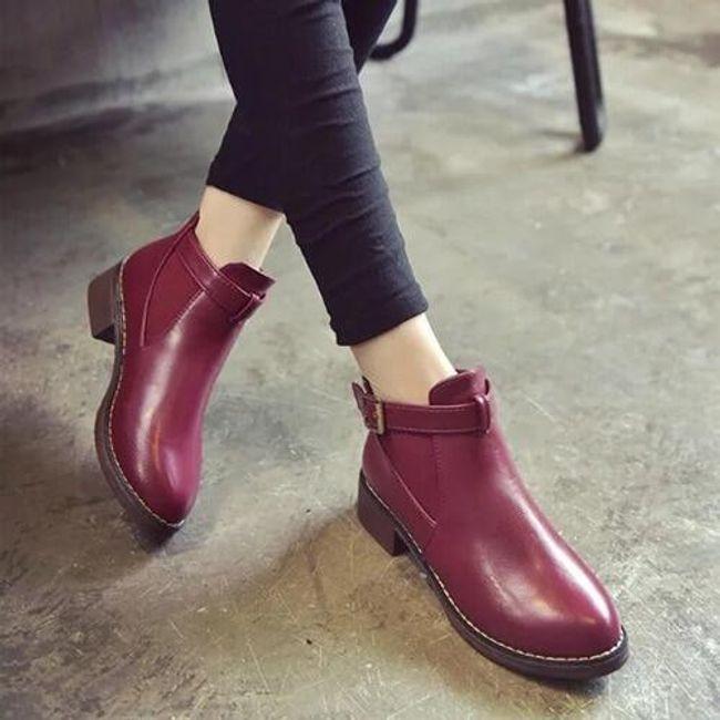 Dámské boty Vega 1