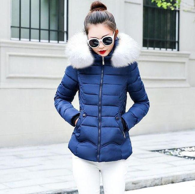 Női dzseki Shelly 1