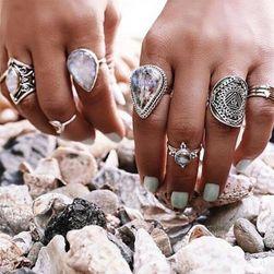 Sada prstýnků I16 h