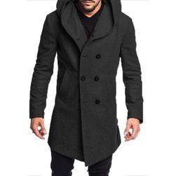 Мъжко палто Mikhail