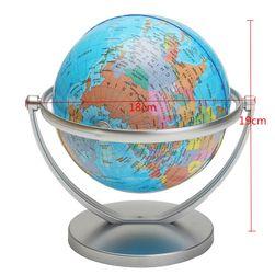 Glob pământesc cu suport