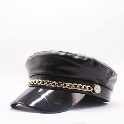 Ženska kapa beretka CV5