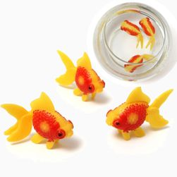 Veštačka  riba za akvarijum- 3 komada