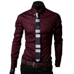 Muška košulja - 5 boja