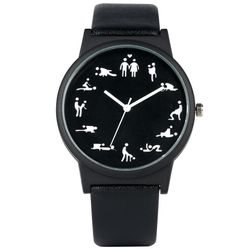 Унисекс часы IA45