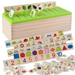 Vzdělávací hračka pro děti VHD1
