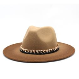 Damski kapelusz Alana