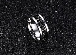 Pánský prsten - 3 barvy