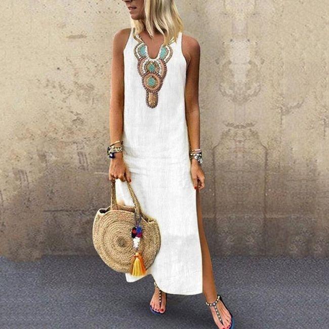 Letní šaty Surri 1