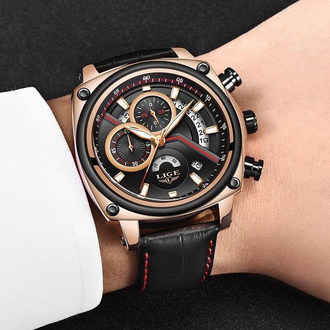 Muški sat MW212 1